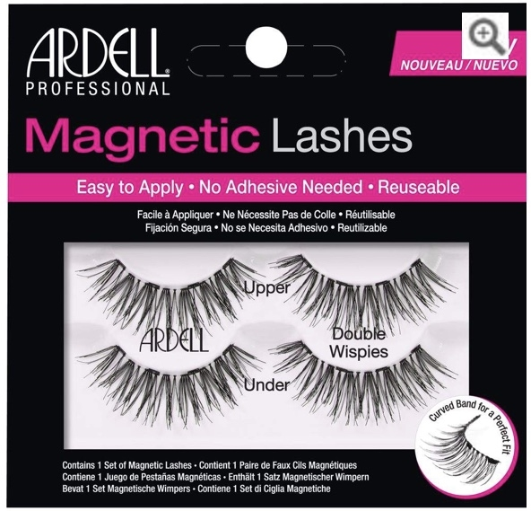 9d80521ff6c Ardell Magnetic Lashes · Larger Photo